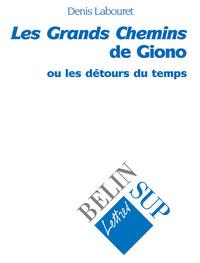 GRANDS CHEMINS DE GIONO