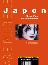 JAPON. CRISE D'UNE AUTRE MODERNITE