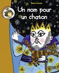 UN NOM POUR UN CHATON - (DES 6 ANS)