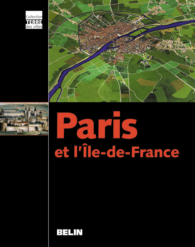 PARIS ET L'ILE DE FRANCE