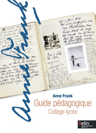 GUIDE PEDAGO. ANNE FRANK COLLEGE-LYCEE