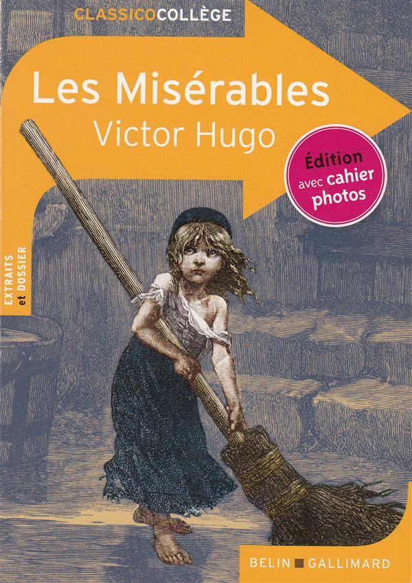 Les miserables - (extraits)