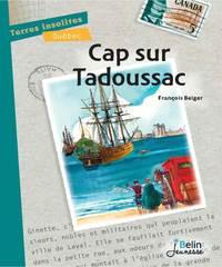 CAP SUR TADOUSSAC