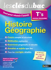 HISTOIRE GEOGRAPHIE - TERMINALE S - LES CLES DU BAC