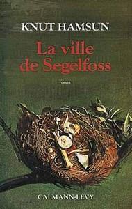 LA VILLE DE SEGELFOSS