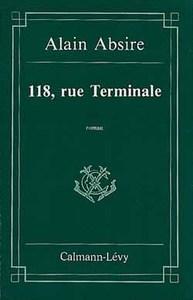 118, RUE TERMINALE