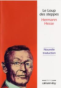 LE LOUP DES STEPPES - NOUVELLE TRADUCTION