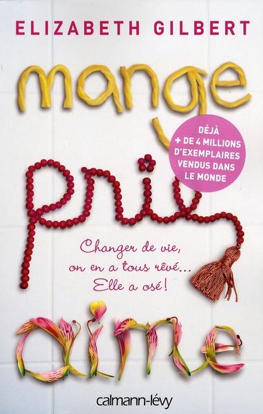 MANGE PRIE AIME - CHANGER DE VIE, ON EN A TOUS REVE... ELLE A OSE !