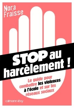 STOP AU HARCELEMENT