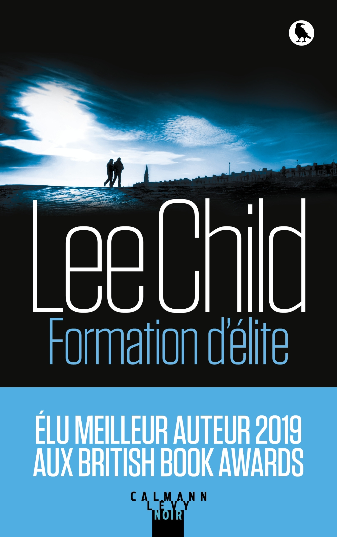 UNE AVENTURE DE JACK REACHER - T19 - FORMATION D'ELITE
