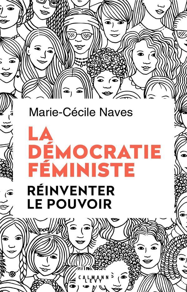 LA DEMOCRATIE FEMINISTE