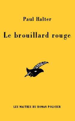 BROUILLARD ROUGE