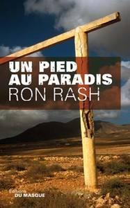 UN PIED AU PARADIS