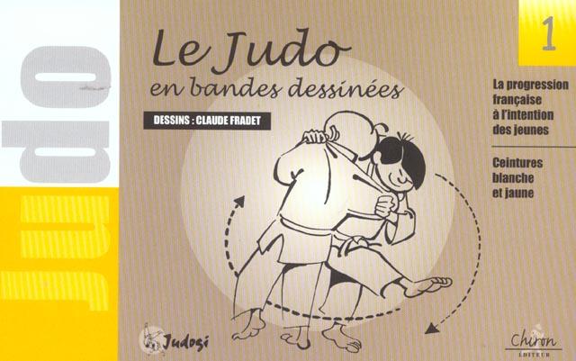 JUDO POUR NOUS 1