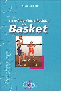 LA PREPARATION PHYSIQUE AU BASKET