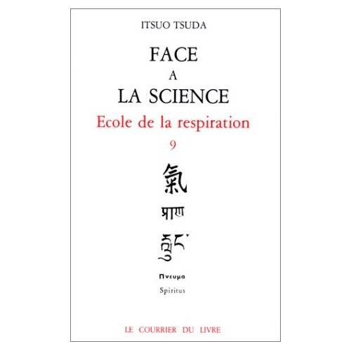 FACE A LA SCIENCE (VOLUME 9)