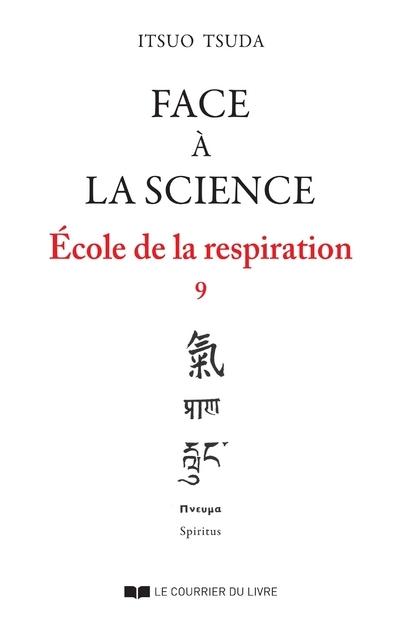 FACE A LA SCIENCE (VOLUME 9)