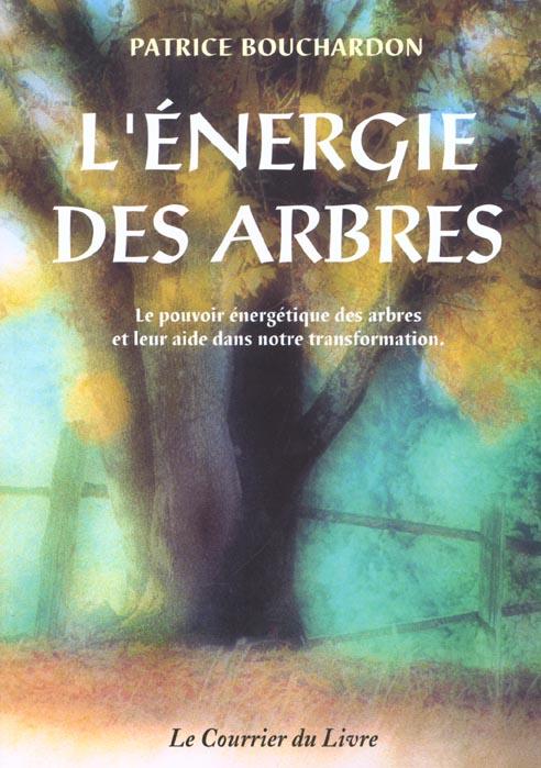 L'ENERGIE DES ARBRES
