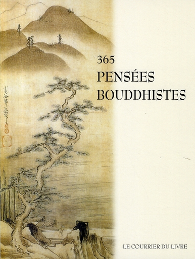 365 PENSEES BOUDDHISTES