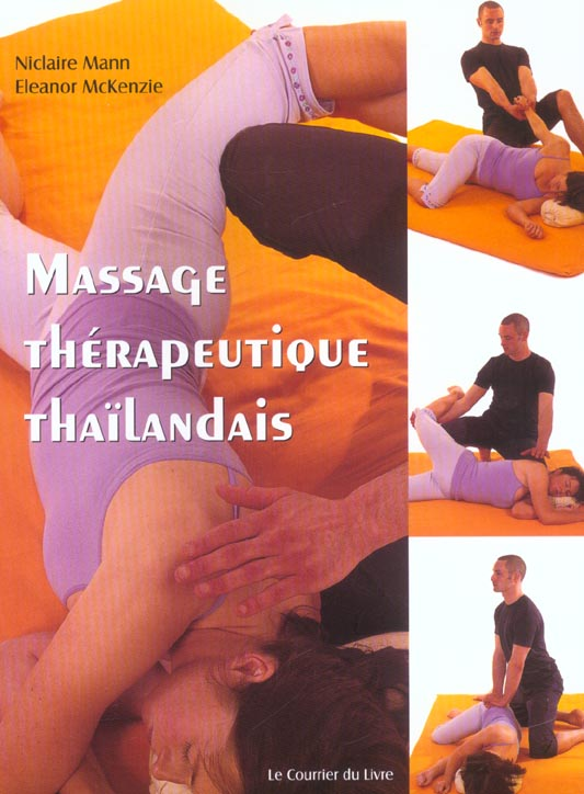 MASSAGE THERAPEUTIQUE THAILANDAIS
