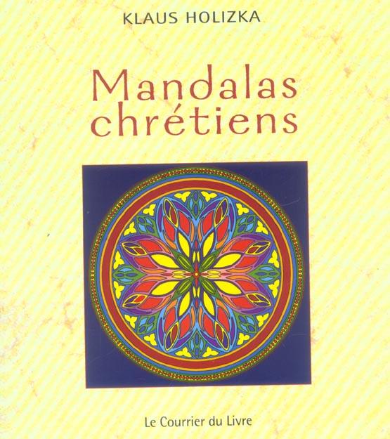 MANDALAS CHRETIENS