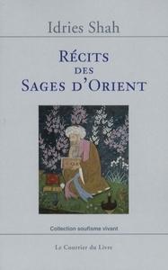 RECITS DES SAGES D'ORIENT
