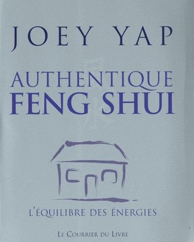 AUTHENTIQUE FENG SHUI