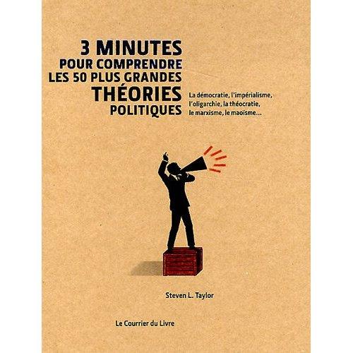 Les 50 plus grandes theories politiques
