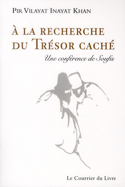 A LA RECHERCHE DU TRESOR CACHE