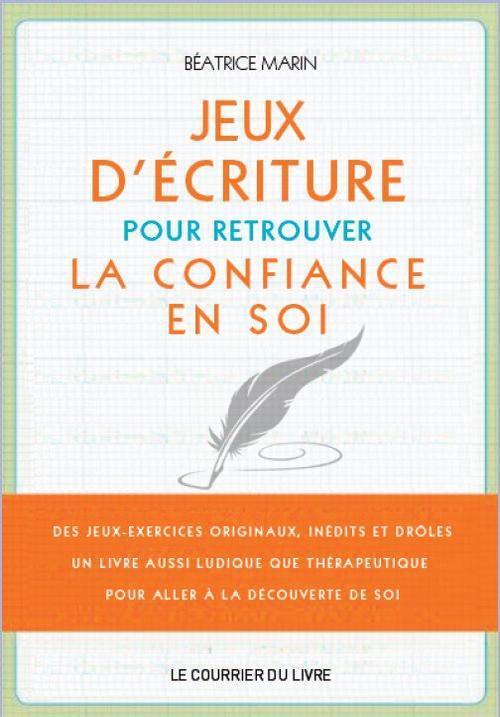 JEUX D'ECRITURE