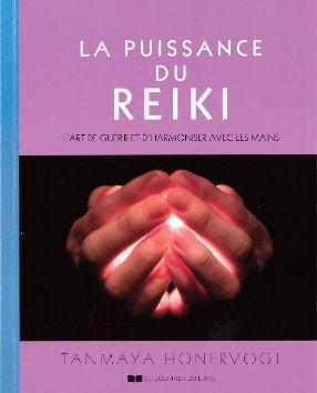 LA PUISSANCE DU REIKI
