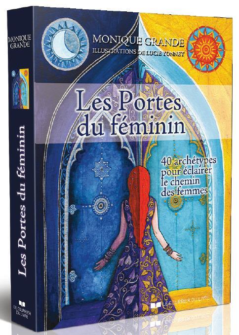 LES PORTES DU FEMININ