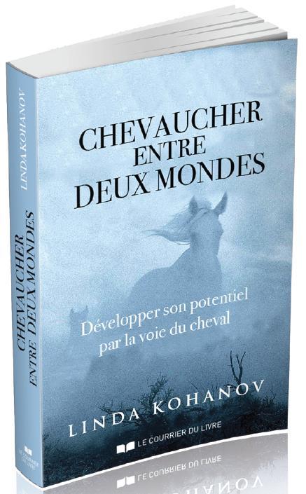 CHEVAUCHER ENTRE DEUX MONDES