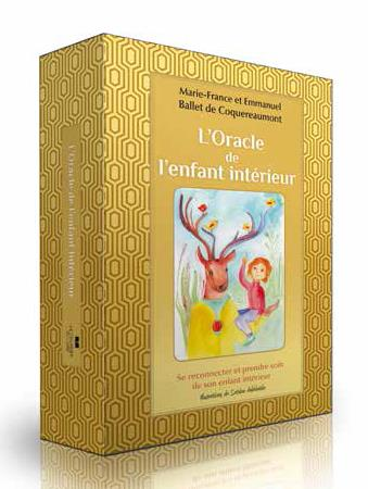 L'ORACLE DE L'ENFANT INTERIEUR