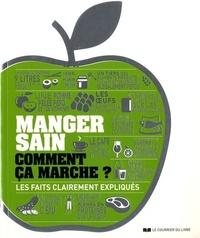 MANGER SAIN, COMMENT CA MARCHE ?