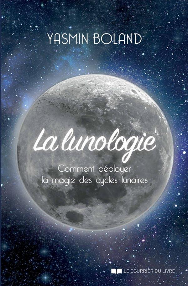 LA LUNOLOGIE