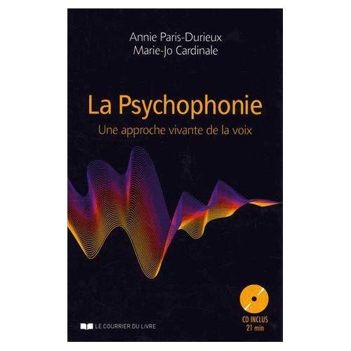 LA PSYCHOPHONIE