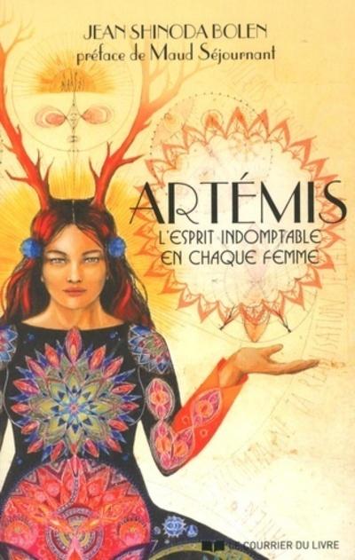 ARTEMIS, L'ESPRIT INDOMPTABLE EN CHAQUE FEMME !
