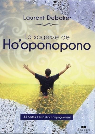LA SAGESSE DE HO'PONOPONO (COFFRET)