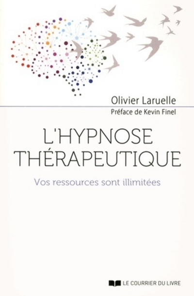 HYPNOSE THERAPEUTIQUE (L')