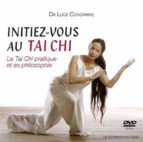 INITIEZ-VOUS AU TAI CHI AVEC DVD