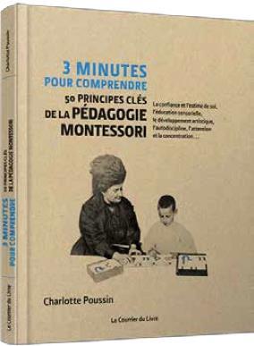50 PRINCIPES CLES DE LA PEDAGOGIE MONTESSORI