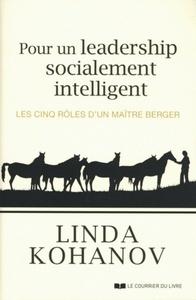 POUR UN LEADERSHIP SOCIALEMENT INTELLIGENT