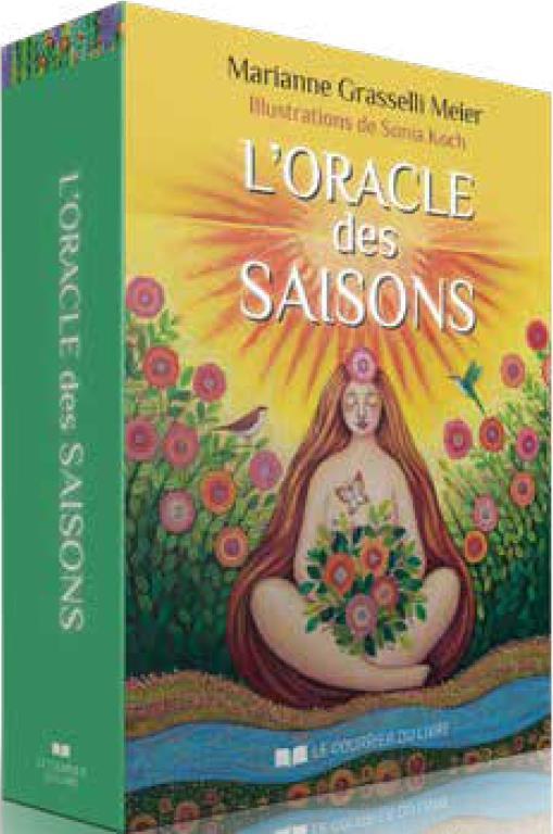 L'ORACLE DES SAISONS