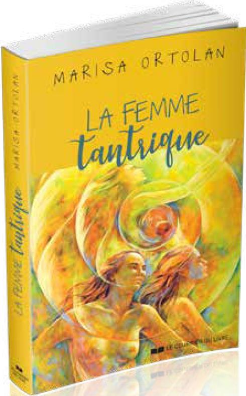 LA FEMME TANTRIQUE