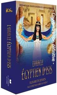 L'ORACLE EGYPTIEN D'ISIS (COFFRET)