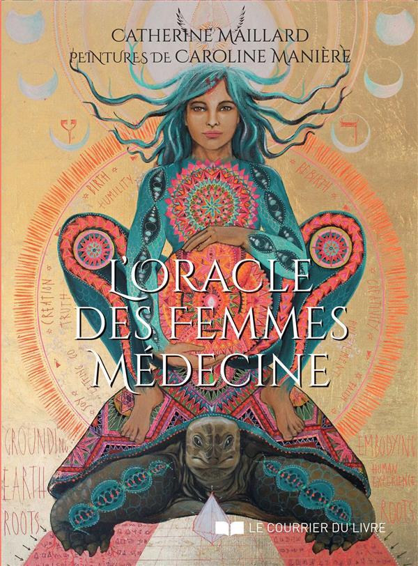 L'ORACLE DES FEMMES MEDECINE