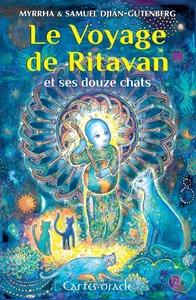 LE VOYAGE DE RITAVAN - ET SES DOUZE CHATS