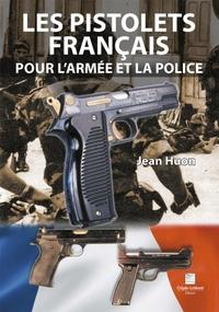 LES PISTOLETS FRANCAIS POUR L