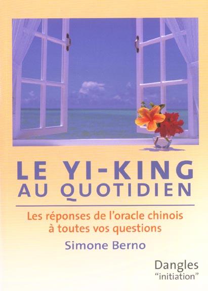 YI-KING AU QUOTIDIEN